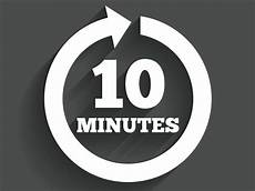 Timer 10 Minutes Defeat Stroke And Heart Disease 10 Minutes At A Time