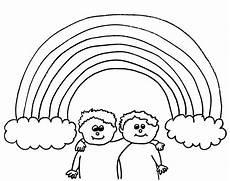 Ausmalbilder Zum Ausdrucken Regenbogen Malvorlagen Fur Kinder Ausmalbilder Regenbogen Kostenlos