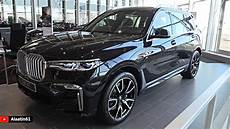 Bmw X7 2020 by 2020 Bmw X7 Xdrive Review Interior Exterior