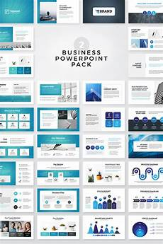 Business Presentation Powerpoint Templates Clean Business Presentation Pack Powerpoint Template 79304