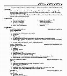 Purchase Agent Resume Purchasing Agent Objectives Resume Objective Livecareer