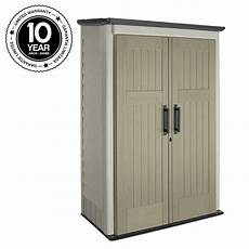 rubbermaid 3 ft x 4 ft large vertical sheds garage