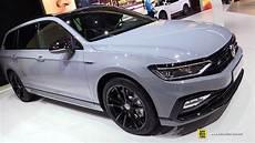 2020 Volkswagen Passat R Line by 2020 Volkswagen Passat Variant R Line Exterior And