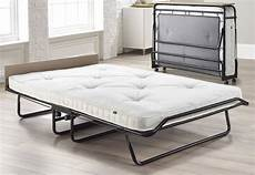 be supreme pocket sprung folding bed from