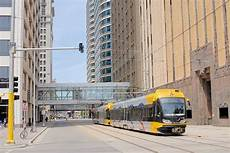Light Rail Line Minneapolis Metro Blue Line Minnesota Wikipedia
