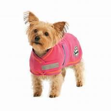 coats for small dogs masta fleece coat pink at burnhills