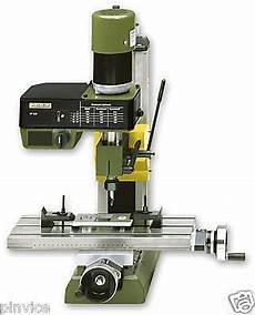 Broxon Werkzeug by Proxxon Micro Miller Milling Machine Ff230 New L K