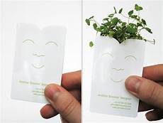 Interesting Business Cards 30 Of The Most Creative Business Cards Ever Bored Panda