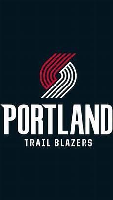 rip city iphone wallpaper portland trail blazers 2017 rip city logo basketball