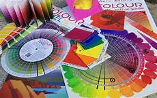 Color Wheel For Fashion Designers Moriarty Colour Moriarty Colour Wheel A Definitive