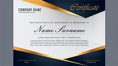 Design A Certificate Online Free Certificate Design Images Certificates Templates Free