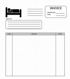 Hotel Receipt Template Pdf Free 10 Sample Hotel Receipt Templates In Google Docs
