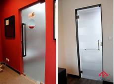 door swing glass swing door reliance home