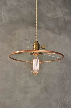 Pendant Reflector Light Industrial Pendant Lamp W Flat Mirror Reflector Shade
