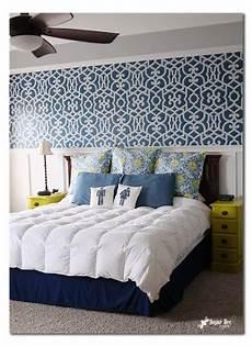 stenciled canvas sugar bee crafts bedroom design