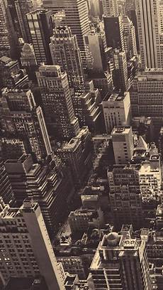 Vintage Wallpaper For Iphone 5 by Vintage New York City Aerial View Iphone 5 Wallpaper