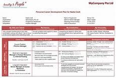 Career Plans Career Plan And Career Development Navigating Your