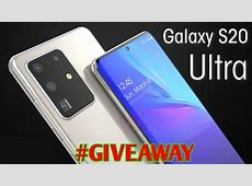 Samsung Galaxy S20 Ultra 5G Unboxing & First Look   The
