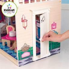 Kidkraft My Dreamy Toy Dollhouse With Lights And Sounds 65823 Kidkraft My Dreamy Dollhouse Amp Reviews Wayfair