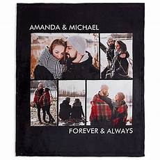 picture 60 inch x 80 inch fleece 5 photo blanket