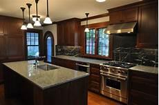 Dark Cabinet Kitchen Design Ideas 10 Black Wood Kitchen Cabinets Designs