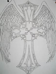 Cross With Wings Designs Designs Angels Free Download Cross With Angel