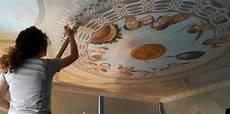 italian frescos affresco moderno in casa le
