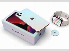 Apple iPhone 11, iPhone 11 Pro (Max): Preise und