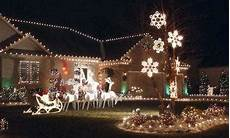 Christmas Lights In Muskegon Mi Who Has The Best Christmas Light Display In Lansing