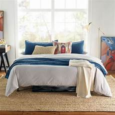 essential ez bed guest bed frontgate