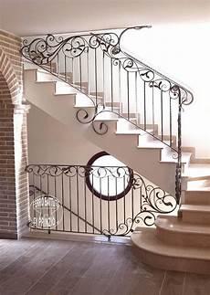 ringhiera in ferro battuto per scale interne ringhiere in ferro battuto per scale interne moderne the