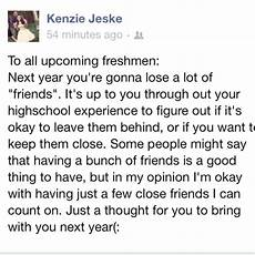 Tips For High School Freshman Advice For Highschoolers Advice High School Freshman