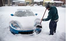 Snow Lights Car 12 Tips For Driving In Winter Armor All Mats