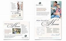 Free Apartment Advertising Apartment Amp Condominium Flyer Amp Ad Template Word Amp Publisher