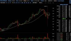 Bitcoin Live Chart Bitcoin Trading Guide And Strategies For Beginners