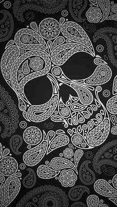 black and white wallpaper iphone skull 28 skull iphone wallpaper to darken up your phone screen