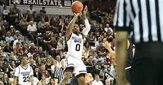 Sixers Depth Chart 2018 19 Look Inside Mississippi State S Depth Chart For 2018 19 Season