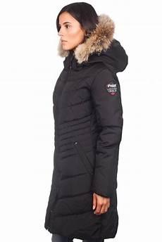 coats pajar pajar black coat size 12 l tradesy