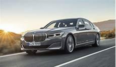 2020 Bmw Updates by The New 2020 Bmw 7 Series Sedan Automotive Rhythms