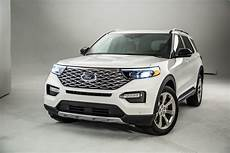 ford platinum 2020 2020 ford explorer is a more efficient spacious and tech