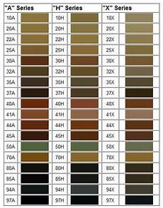 Solomon Mortar Color Chart Mortar Colors Masonpro