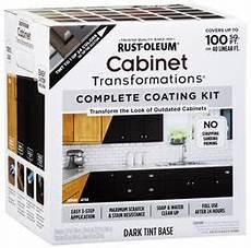 rust oleum 174 cabinet transformations 174 refinishing kit at
