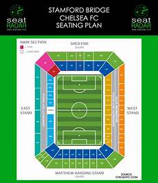 Wolf Trap Seating Chart Seat Numbers Stamford Bridge Seating Plan Brokeasshome Com