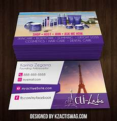 Acti Labs Acti Labs Business Cards 7 183 Kz Creative Services