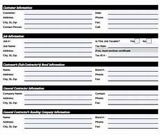 Job Sheet Template Free Free 13 Sample Job Sheet Templates In Pdf