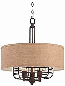 Tremont 20 Wide Rust Pendant Light Tremont 20 Quot Wide Rust Led Pendant Lt By Franklin Iron