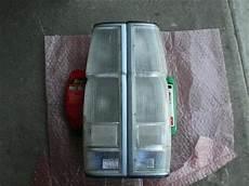 Nissan Hardbody Clear Lights Clear Taillights For A Nissan Hardbody Google Search
