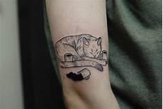 kaffe tatovering alex cfourpo coffee right miauw look at this coffee cat