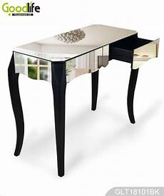 console per da letto da letto vanity console specchio in legno