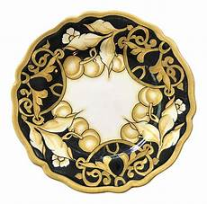 Versace Sofa Set Png Image by Handpainted Italian Versace Dessert Plates Set Of 6